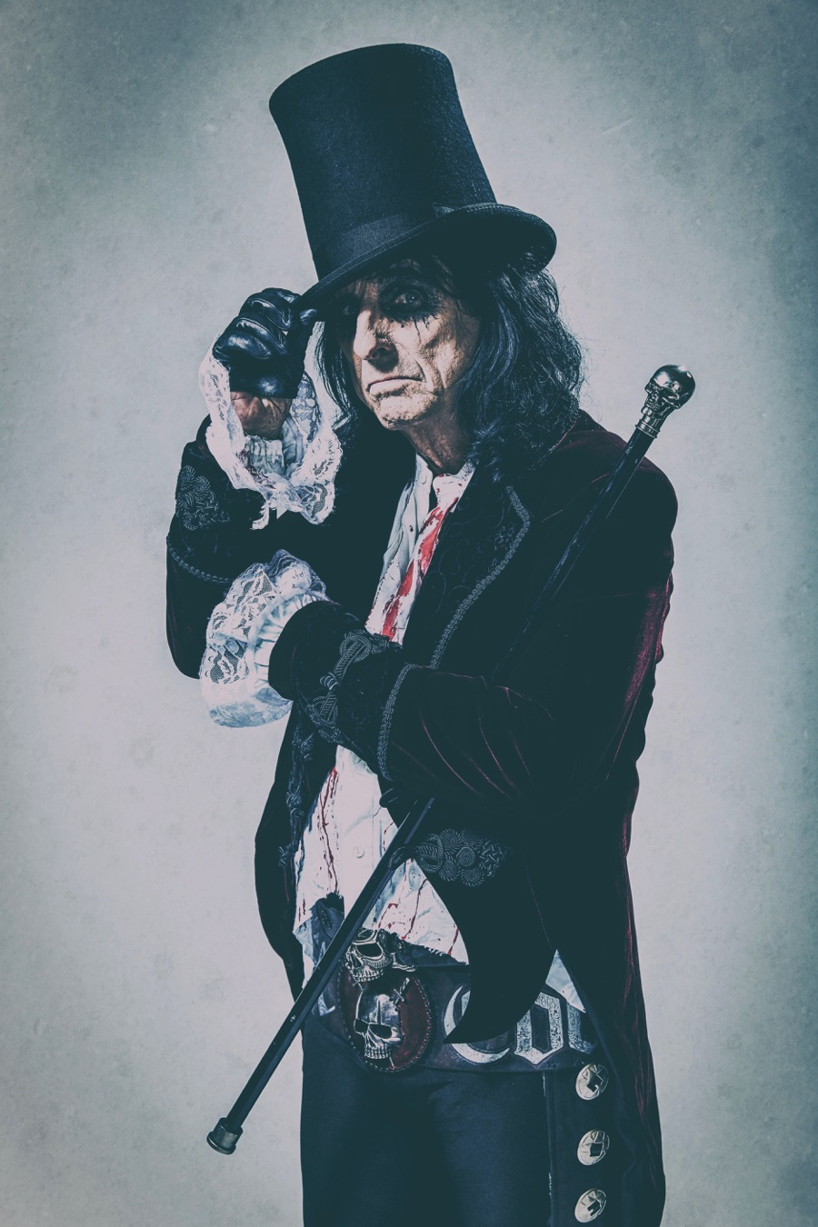 Alice Cooper Paranormal press picture px900